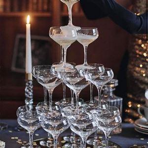 Nyårsfest i Gatsby stil