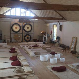 Höst-retreat med Yoga i Hagen