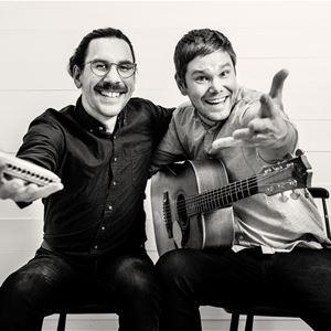 Musik: Filip Jers & Emil Ernebro