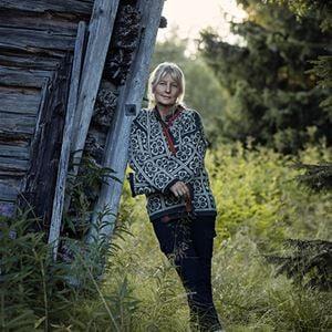 Karin Smirnoff - inte bara Jana Kippo