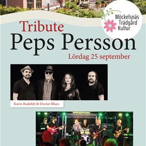 Tribute - Peps Persson