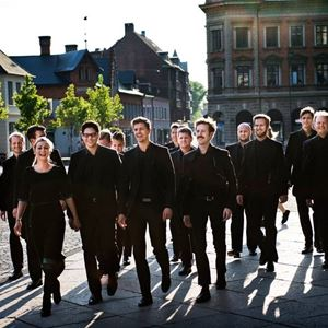 Julkonsert Svanholm Singers