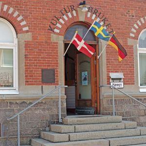 Trelleborgs Sjöfartsmuseum - Kulturarvsdagen 2021