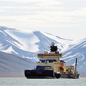 Samhällsspegeln - Forskning i polarområdena