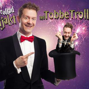En förtrollad skattjakt med Tobbe Trollkarl!