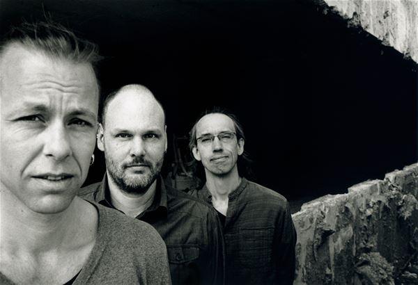 Svensk till Global musik med Bazar Blå