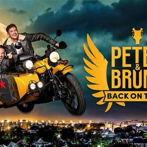 Peter & Bruno - Back On Tour