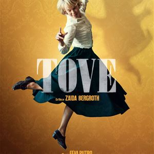 Tove- film