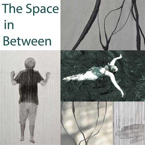 Ditte Johansson, Helene Heldt Hortlund och Maria Hägglund, The Space in Between