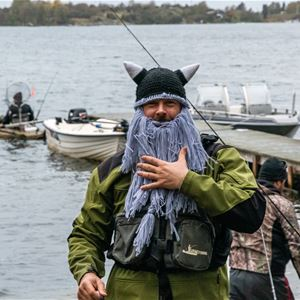 Liska Kayak Open 2021 - Kustgården Senoren