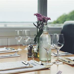 © Dragsö camping, Wine tasting at Restaurant Havsviken