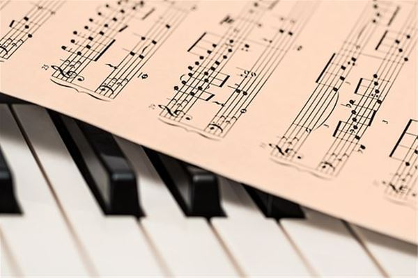 "Konsert: ""The American sound"""