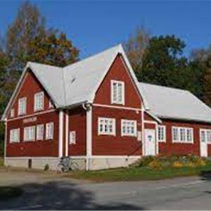 Öppet Hus med auktion på Vävstugan i Tingsryd