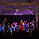 Blåsorkesterkonsert med Skottårsorkestern