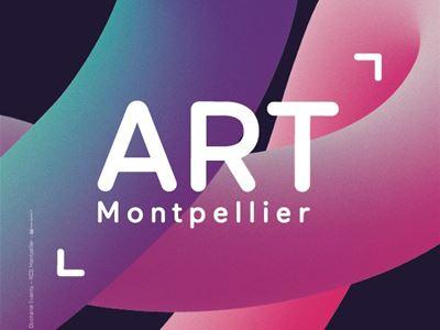 Montpellier et l'Art Contemporain