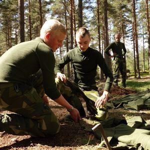 Military Weekend