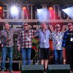 Jazz och blues på Piren - en helkväll med lokala band