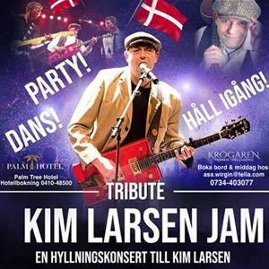 Kim Larsen Tribute Band
