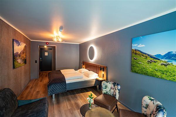 Hotel Aurlandsfjord