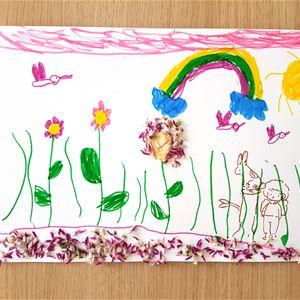Les Florafées au Namaqualand - Atelier Jeune Public