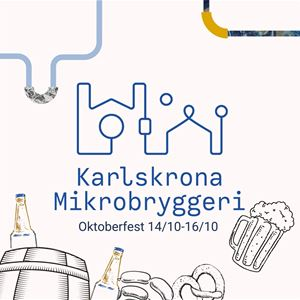 Oktoberfest 2021 Mikrobryggeri