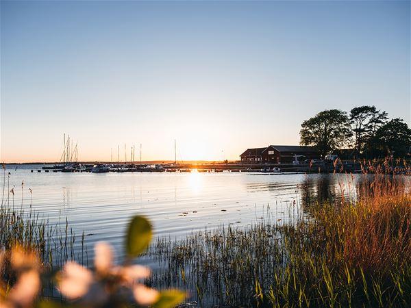 Stora Rör Gästhamn