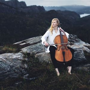 Amalie Stalheim