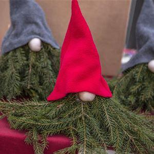 Välkommen till Norrtälje Julmarknad