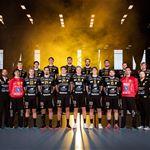 Seriematch: HIF Karlskrona - Rimbo HK