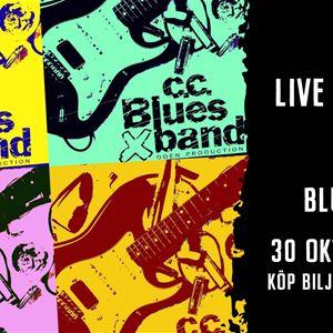 CC Bluesband - Live at Smoke