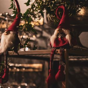 Sjöröks julbord