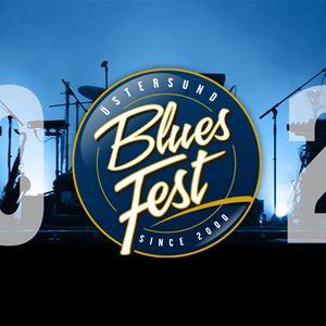 Östersunds Bluesfest 2021