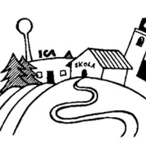 Logga för Österfärnebo