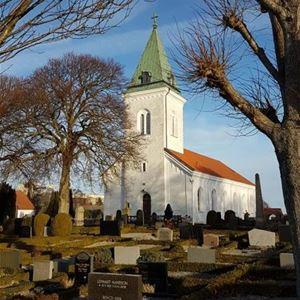 Lunchkonsert Södra Åby kyrka 15/11