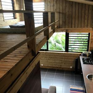 Lounge des hauts 2**