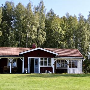Boende på Camp Järvsö