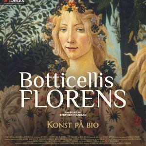 Konstfilm BOTTICELLIS FLORENS