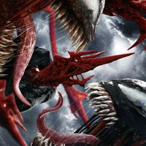 VENOM: Let There be Carnage BIONIO