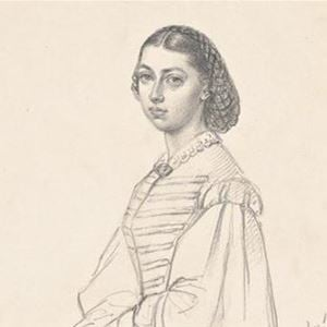 Romanskonsert: Tonsättarporträtt av Jenny Linds guddotter – Hélène Tham