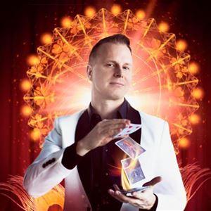 Magi med Johan Ståhl