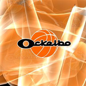 Ockelbo basket logga