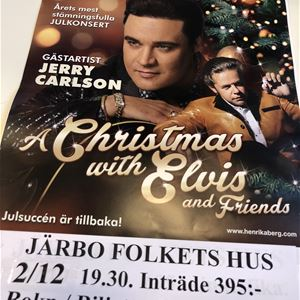 Christmas with Elvis and Friends