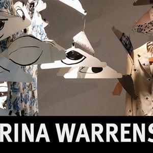 Katarina Warrenstein 2021