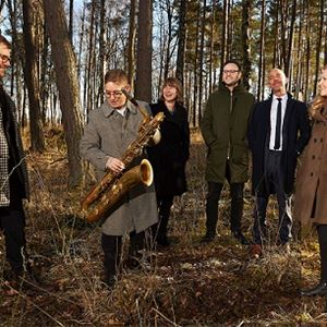 Fredrik Lindborg Trio & Ståkkvartett