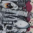 French guided tour: Street Art, zoom on the banks of Verdanson
