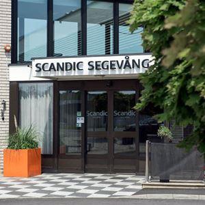 Scandic Segevang