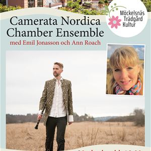 Konsert - Camerata Nordica Chambler ensemble