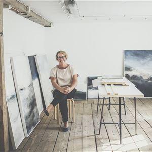 Utställning - Åsa Ring