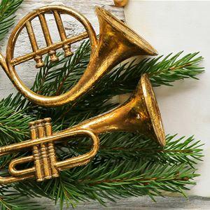 Marinens Musikkår - Vänföreningens Julkonsert
