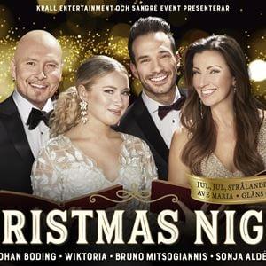 CHRISTMAS NIGHT 2021